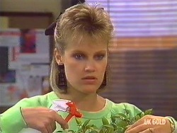 Daphne Clarke in Neighbours Episode 0437