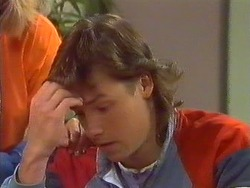 Mike Young in Neighbours Episode 0437
