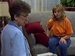 Nell Mangel, Jane Harris in Neighbours Episode 0438