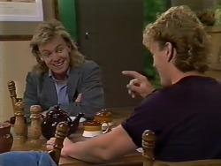 Scott Robinson, Henry Ramsay in Neighbours Episode 0438