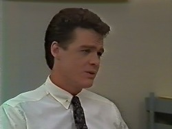 Paul Robinson in Neighbours Episode 0438