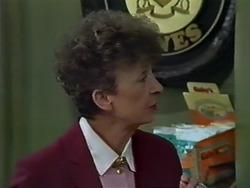 Nell Mangel in Neighbours Episode 0438