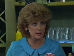 Madge Bishop in Neighbours Episode 0438