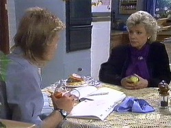 Scott Robinson, Helen Daniels in Neighbours Episode 0439