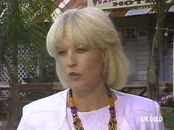 Rosemary Daniels in Neighbours Episode 0439