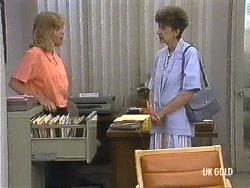 Jane Harris, Nell Mangel in Neighbours Episode 0439