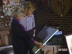 Helen Daniels, Scott Robinson in Neighbours Episode 0439