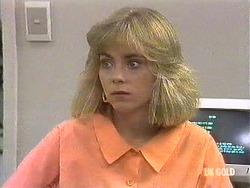 Jane Harris in Neighbours Episode 0439