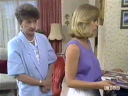 Nell Mangel, Jane Harris in Neighbours Episode 0439