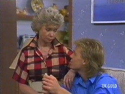 Helen Daniels, Scott Robinson in Neighbours Episode 0440