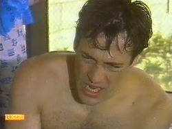 Tony Romeo in Neighbours Episode 0670