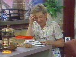 Eileen Clarke in Neighbours Episode 0670