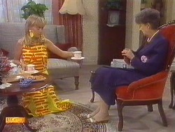 Jane Harris, Nell Mangel in Neighbours Episode 0671