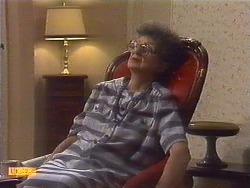 Nell Mangel in Neighbours Episode 0671