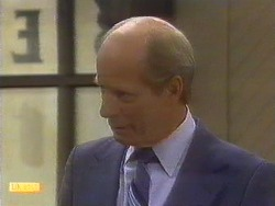 Graham Clifford in Neighbours Episode 0672