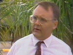 Harold Bishop in Neighbours Episode 0674