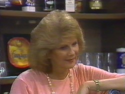 Madge Bishop in Neighbours Episode 0674