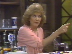 Madge Bishop in Neighbours Episode 0675