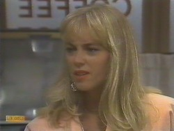 Jane Harris in Neighbours Episode 0676