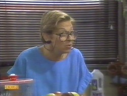 Eileen Clarke in Neighbours Episode 0677
