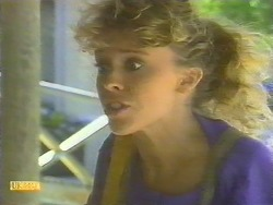 Charlene Mitchell in Neighbours Episode 0677