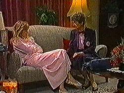 Jane Harris, Nell Mangel in Neighbours Episode 0822