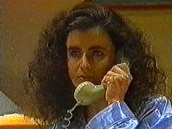 Sylvie Latham in Neighbours Episode 0822