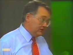 Harold Bishop in Neighbours Episode 0824