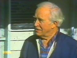 John Worthington in Neighbours Episode 0824