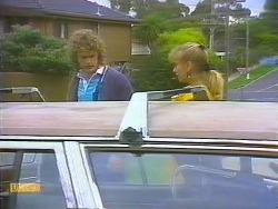 Henry Ramsay, Jane Harris in Neighbours Episode 0824