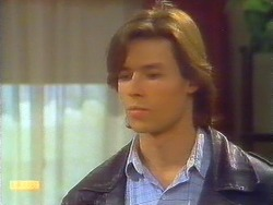 Mike Young in Neighbours Episode 0824
