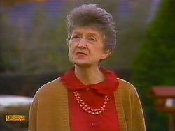 Nell Mangel in Neighbours Episode 0825
