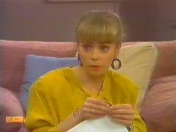 Jane Harris in Neighbours Episode 0825