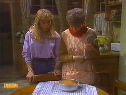 Jane Harris, Nell Mangel in Neighbours Episode 0825