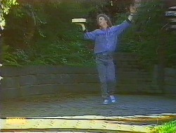 Henry Ramsay in Neighbours Episode 0825
