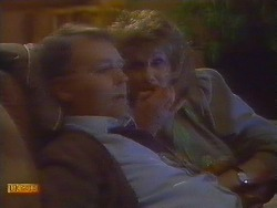 Harold Bishop, Madge Bishop in Neighbours Episode 0830