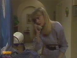 Jane Harris in Neighbours Episode 0831