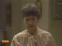 Nell Mangel in Neighbours Episode 0831
