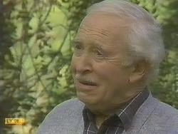 John Worthington in Neighbours Episode 0831