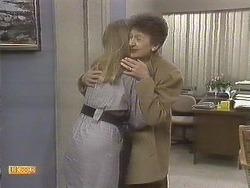 Jane Harris, Nell Mangel in Neighbours Episode 0832