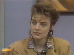 Gail Robinson in Neighbours Episode 0832