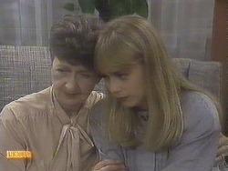 Nell Mangel, Jane Harris in Neighbours Episode 0832