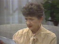 Nell Mangel in Neighbours Episode 0832