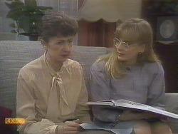 Nell Mangel, Jane Harris in Neighbours Episode 0833