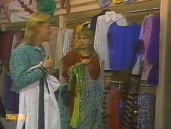 Scott Robinson, Jane Harris in Neighbours Episode 0833