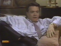 Paul Robinson in Neighbours Episode 0834