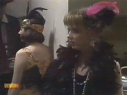 Melanie Pearson in Neighbours Episode 0834
