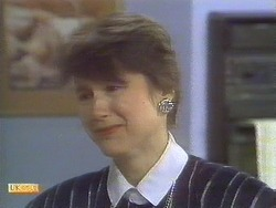 Beverly Robinson in Neighbours Episode 0834