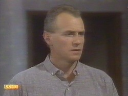 Jim Robinson in Neighbours Episode 0834