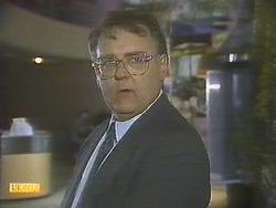 Harold Bishop in Neighbours Episode 0835
